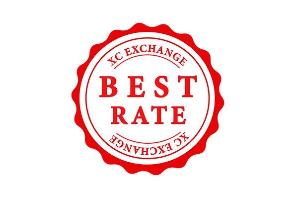 Best currency exchange rate